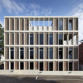 Copyright, Jack Hobhouse, Ortus learning and events centre, Denmark Hill, Southwark.
